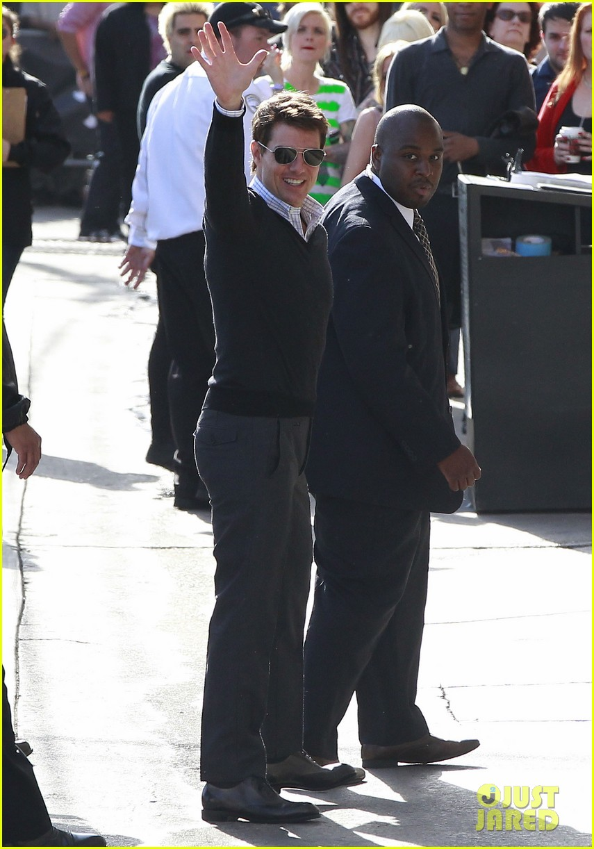 tom cruise jimmy kimmel live guest 07