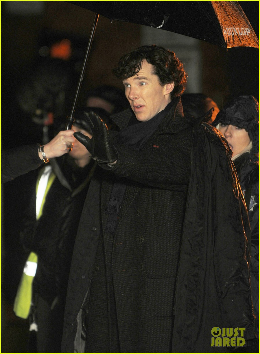 benedict cumberbatch sherlock night scenes 04