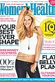 brooklyn decker covers womens health uk mayjune 2013 01