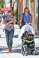hilary duff sunny afternoons with baby luca 03