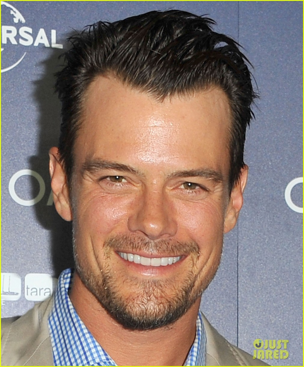 josh duhamel planet ocean launch 042853552
