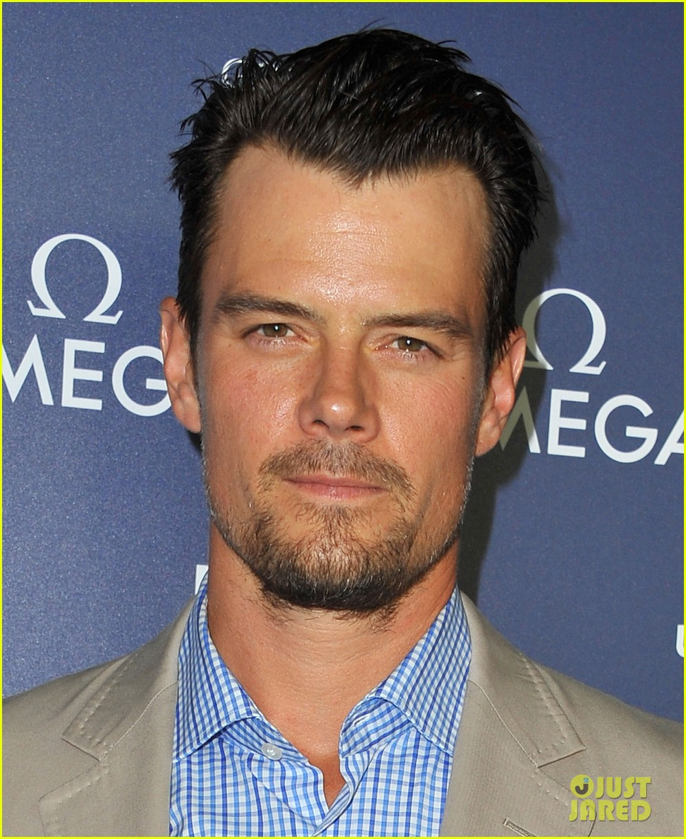 josh duhamel planet ocean launch 15
