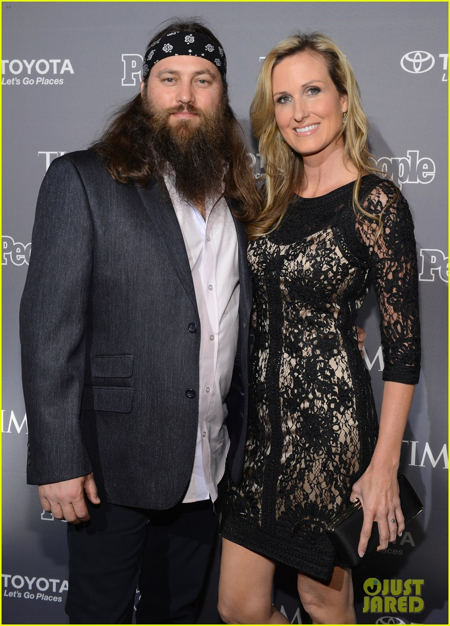 duck dynasty stars white house correspondents dinner 2013 06