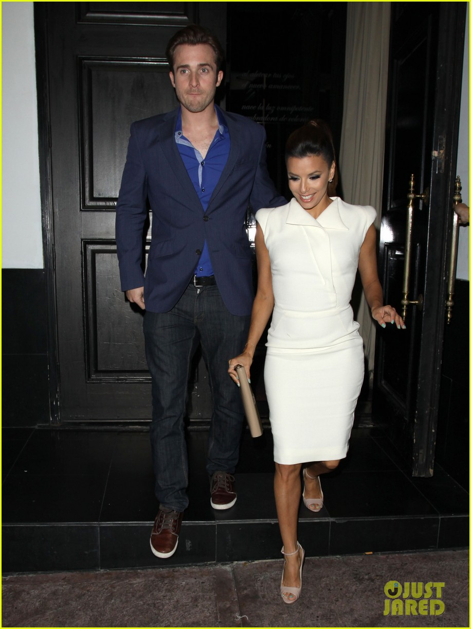eva longoria beso dinner with ernesto arguello 03