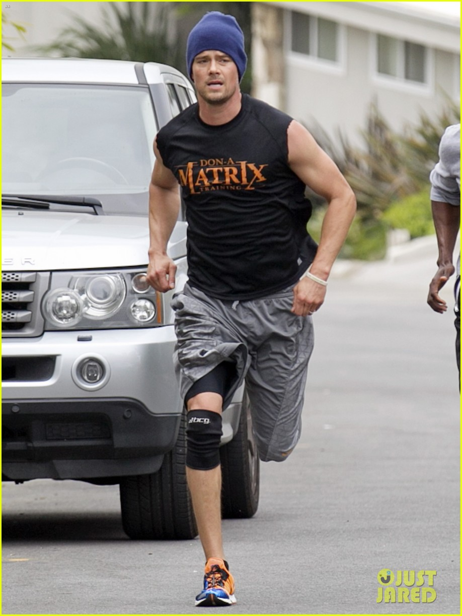 fergie josh duhamel easter sunday church goers 17