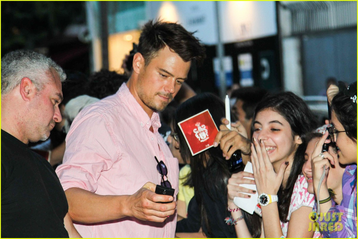 fergie josh duhamel sao paolo lunch lovebirds 07