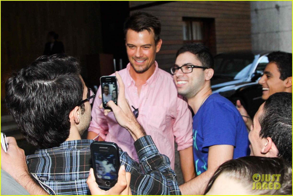 fergie josh duhamel sao paolo lunch lovebirds 15