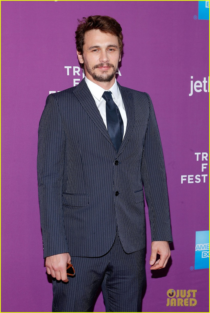 james franco the director tribeca world premiere 10