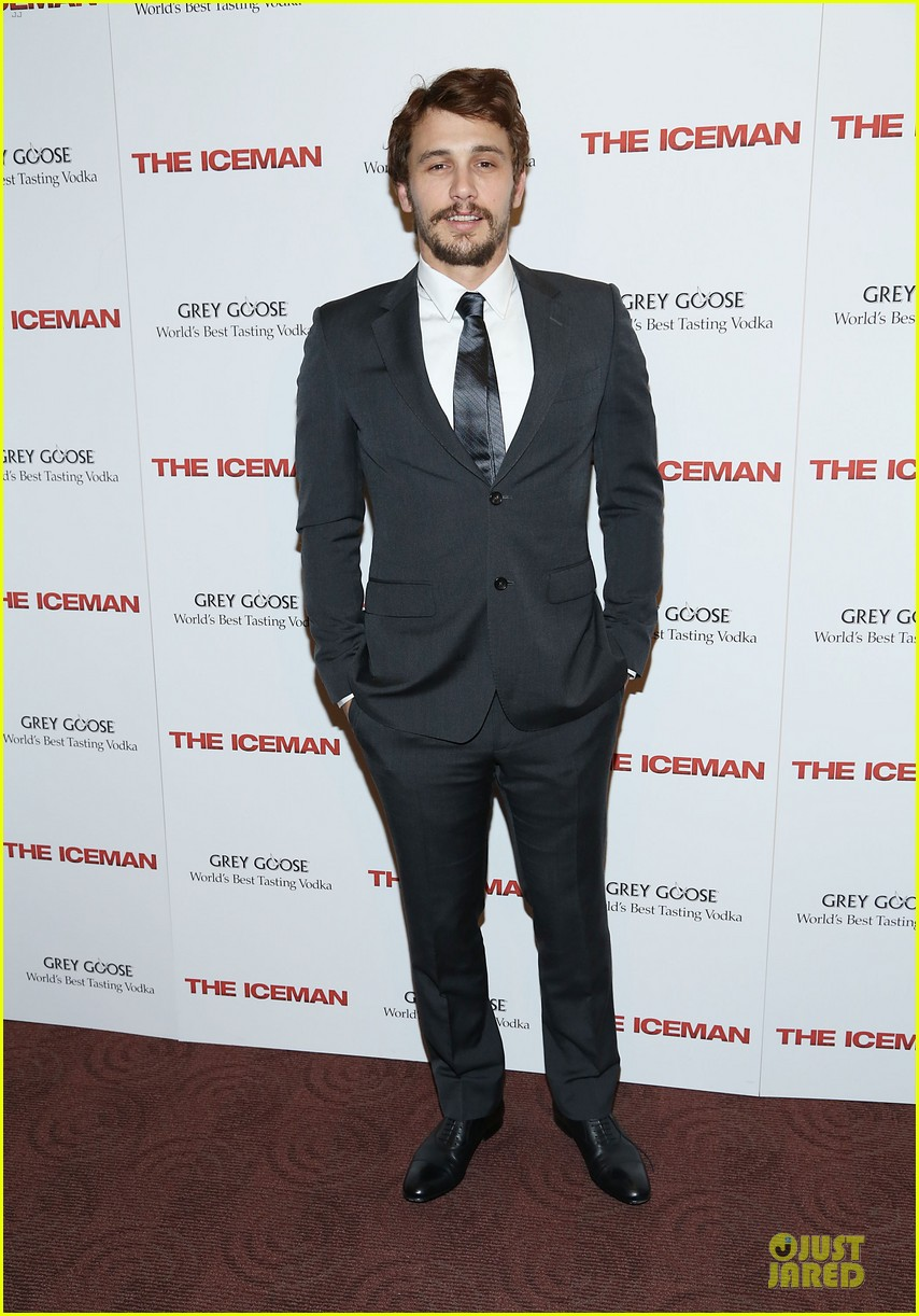 james franco winona ryder the iceman new york screening 012861050