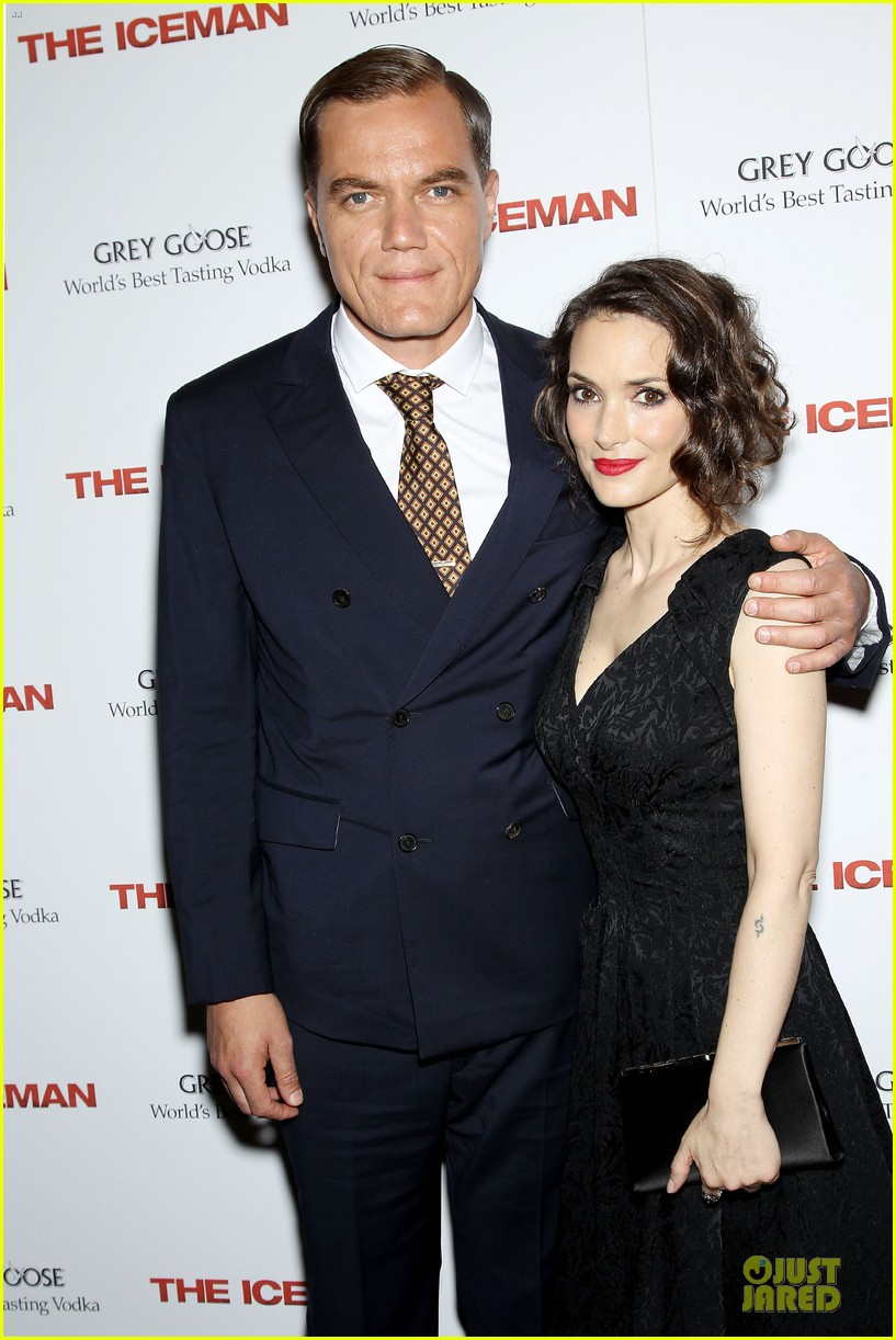 james franco winona ryder the iceman new york screening 15