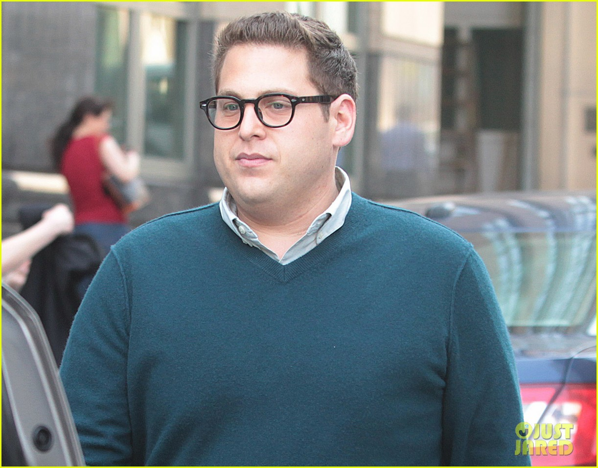 james franco jonah hill true story set 052848239