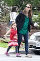 jennifer garner seraphina cafe stopping duo 31