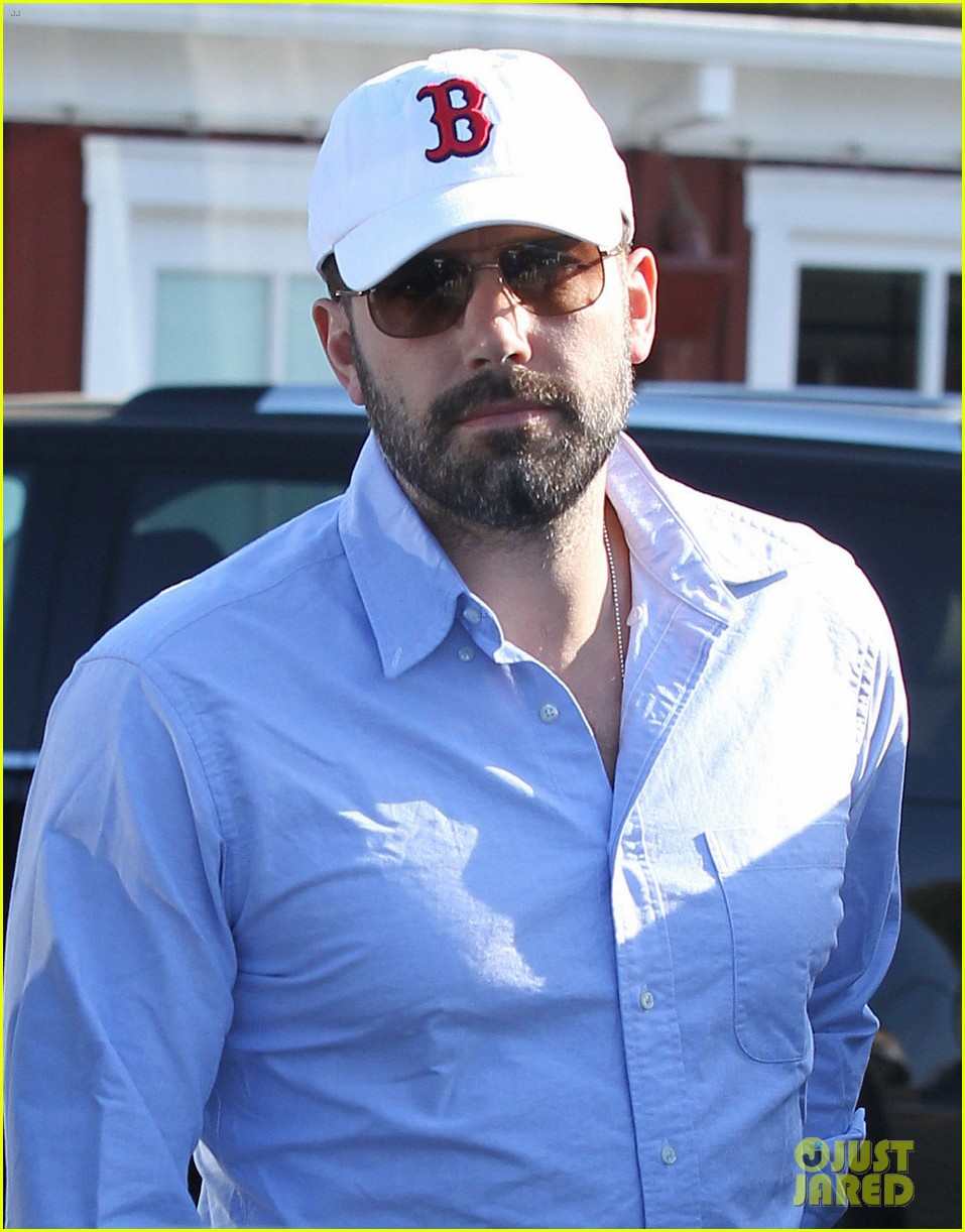 jennifer garner ben affleck weekend shopping with the girls 232855041