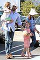 jennifer garner ben affleck weekend shopping with the girls 10