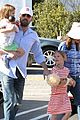jennifer garner ben affleck weekend shopping with the girls 11