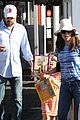 jennifer garner ben affleck weekend shopping with the girls 20
