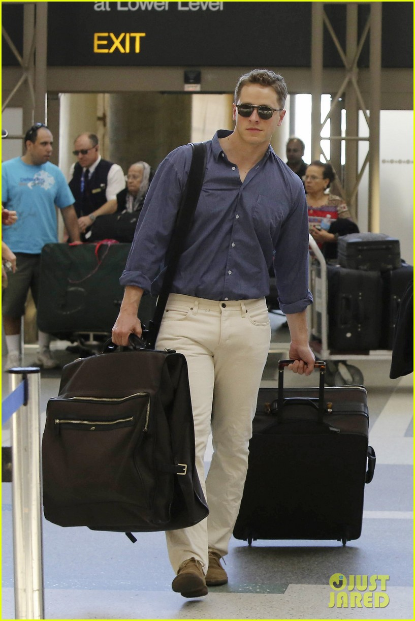 ginnifer goodwin josh dallas lax lovebirds 152856522