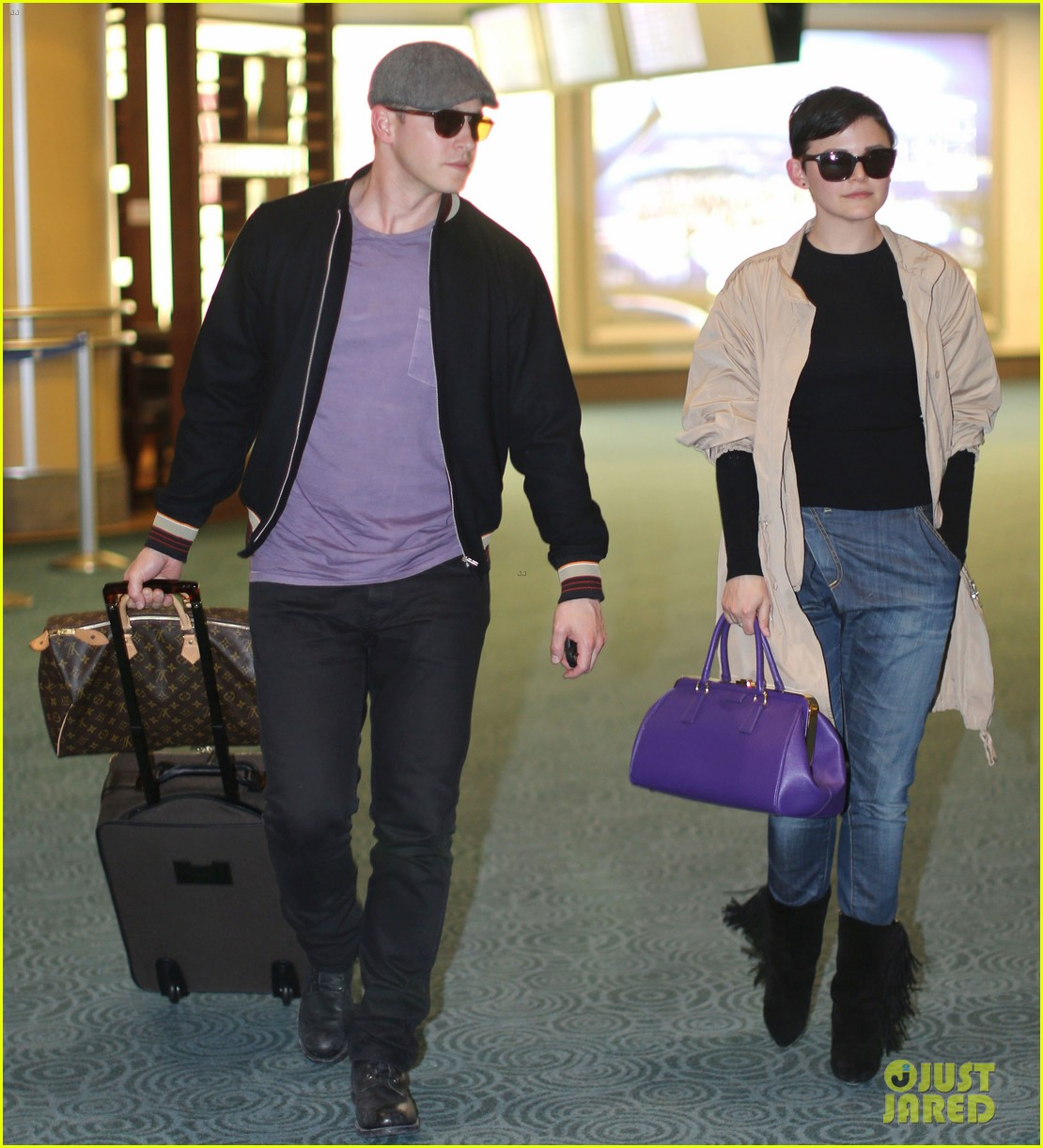 ginnifer goodwin josh dallas vancover touchdown 052841537