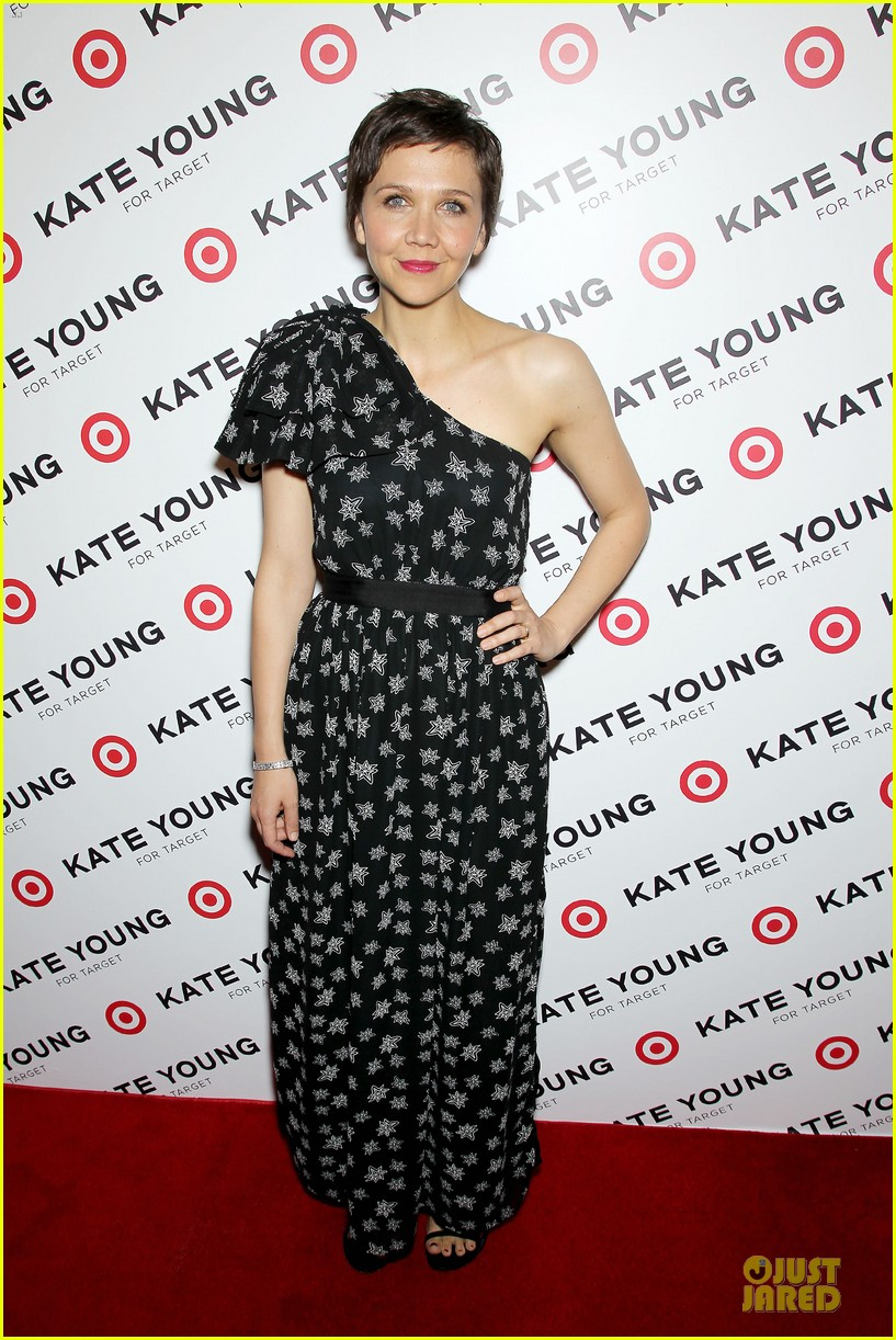 maggie gyllenhaal kate mara kate young for target launch 08