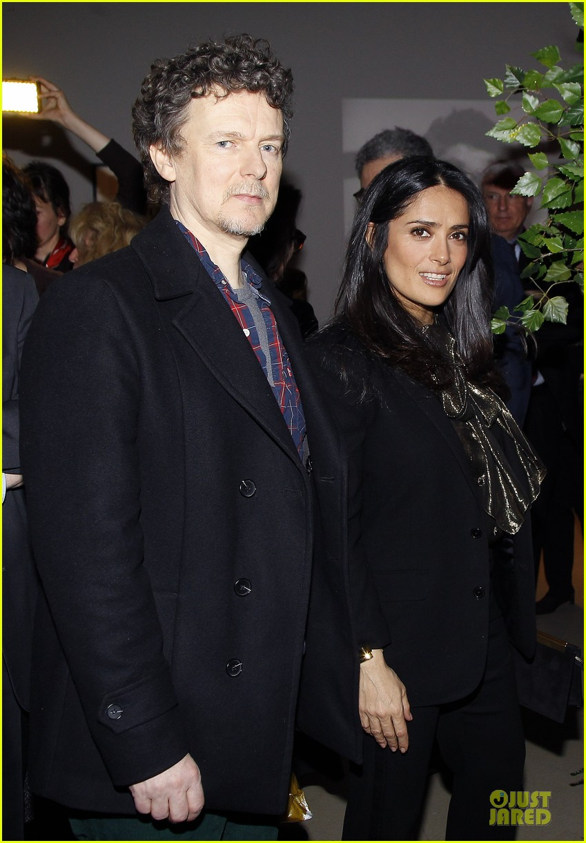 salma hayek the enchanted world of jacques demy exhibition 03