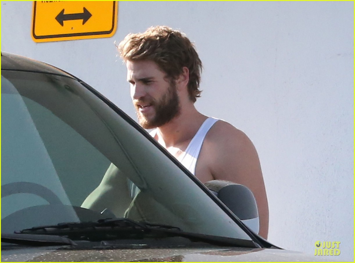 billy rae cyrus not sure about liam hemsworth miley cyrus wedding 19