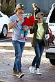 chris hemsworth elsa pataky lunchtime with india 19