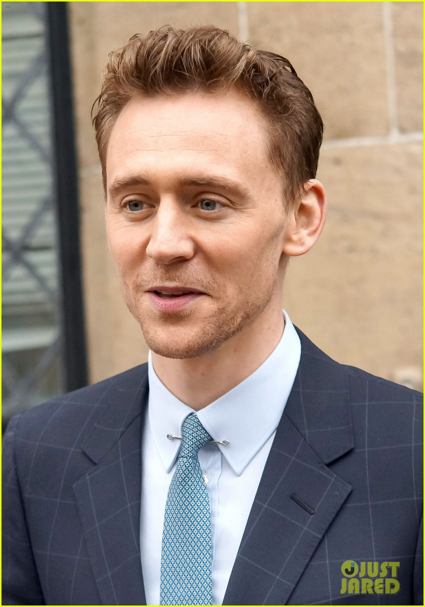 tom hiddleston talks sex appeal on this morning 072847868