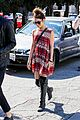 vanessa hudgens austin butler cafe roma lunch lovers 19