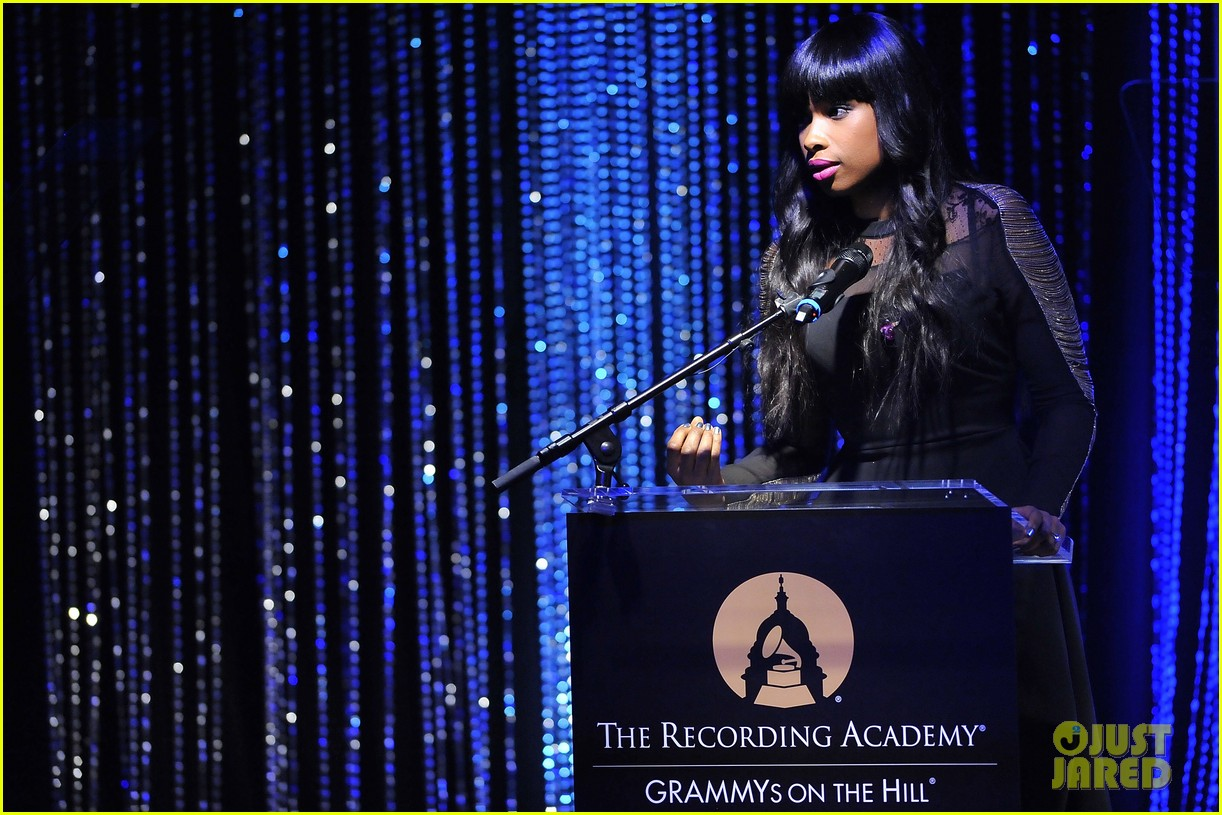 jennifer hudson grammys on the hill award honoree 102852517