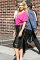 kate hudson late show with david letterman 19