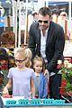 ben affleck jennifer garner track meet with the girls 28