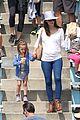 ben affleck jennifer garner track meet with the girls 32