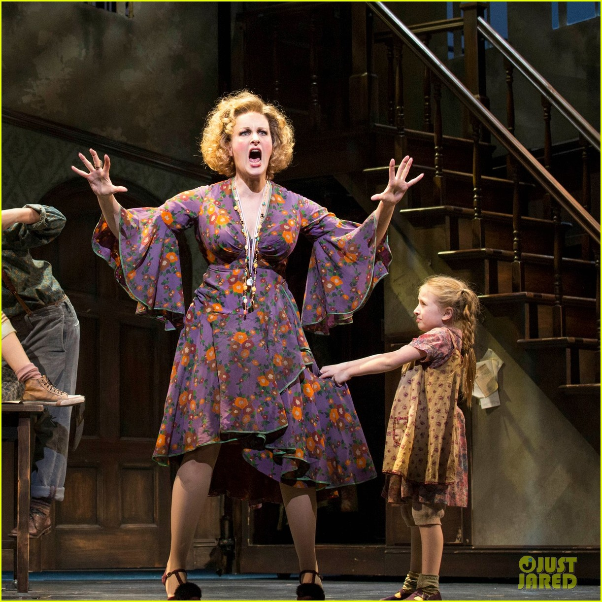 just jared broadway bulletin musical revivals 13