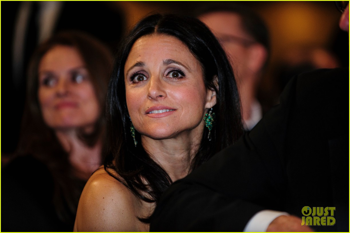 julia louis dreyfus white house correspondents dinner 2013 10