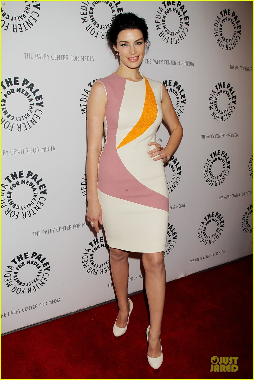 january jones jon hamm mad men paley presentation 08