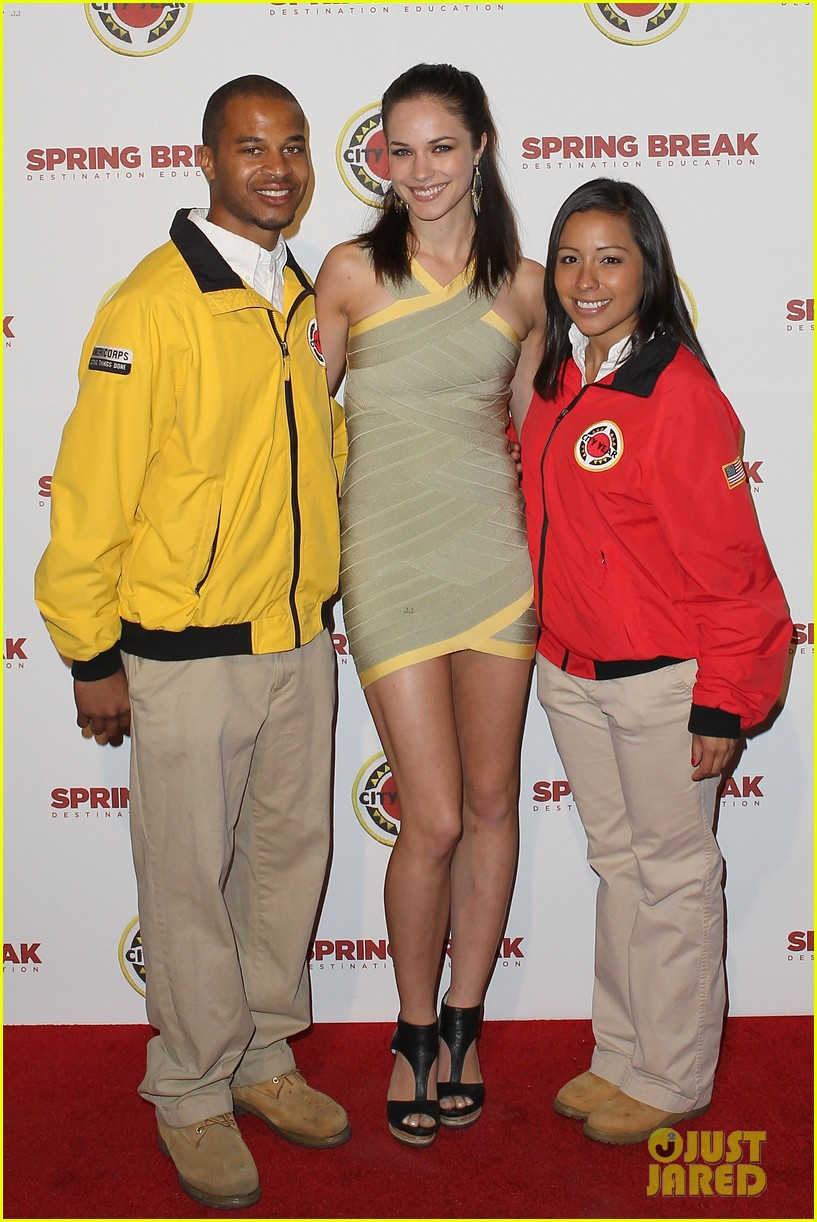 julianne hough alexis knapp city year los angeles fundraiser 2013 16