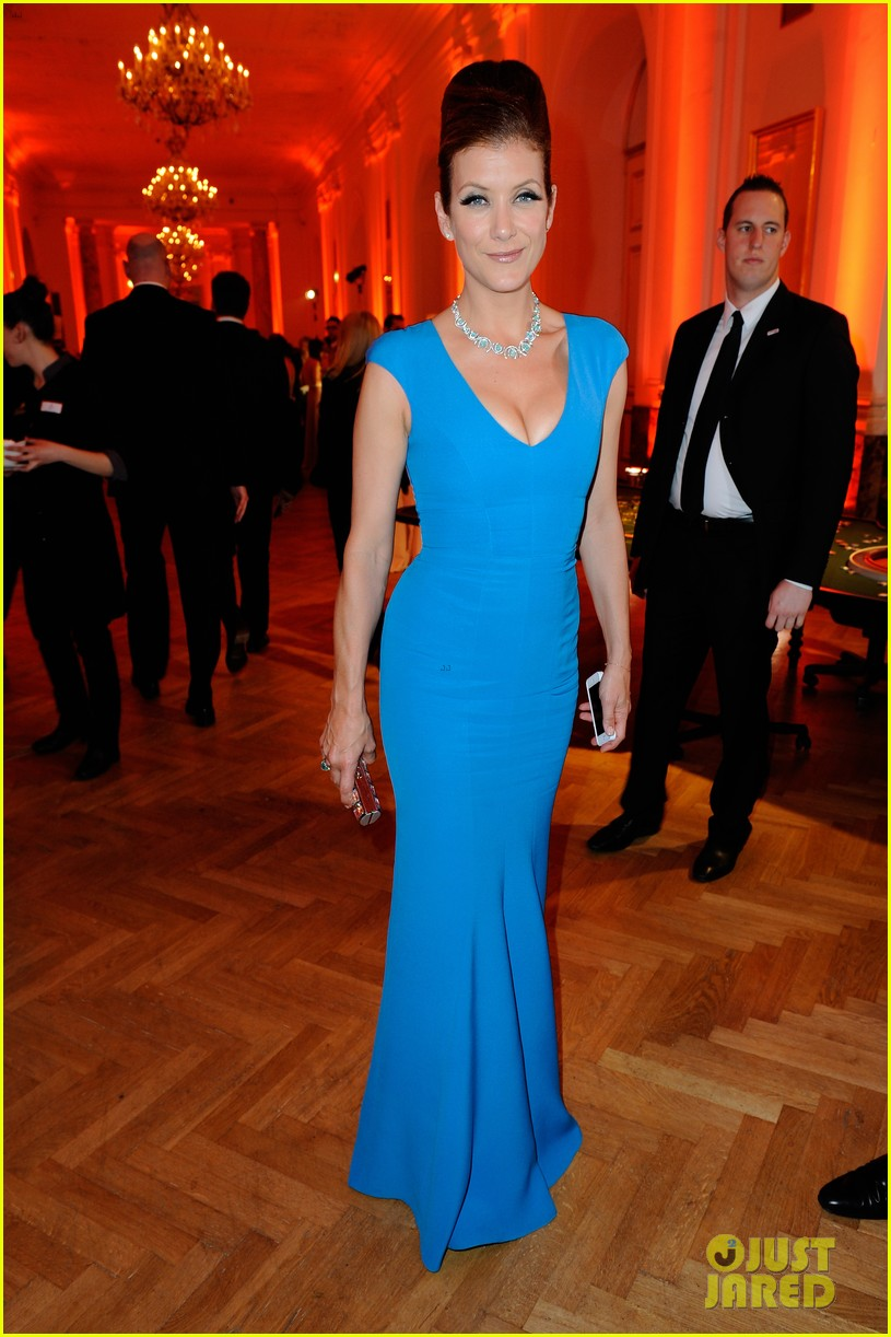 kate walsh attends the romy awards in austria 012854795