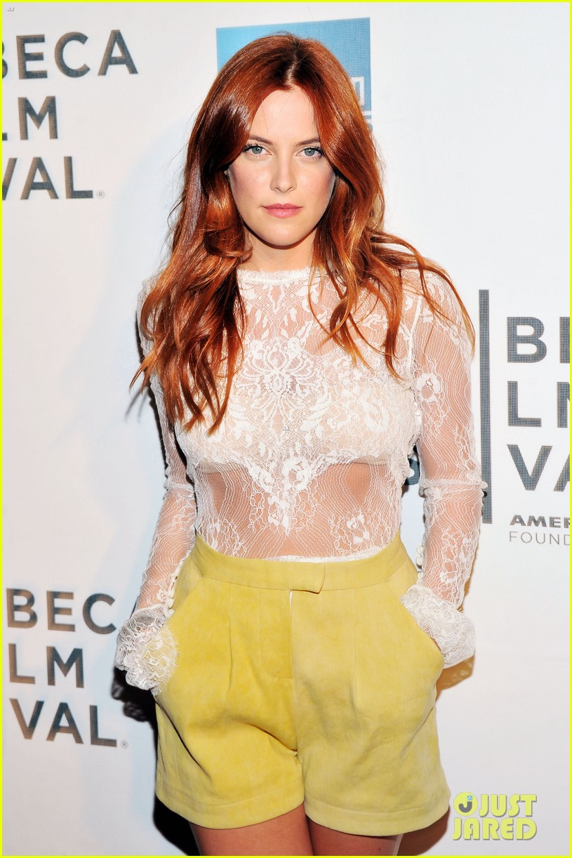 riley keough mistaken for strangers tribeca premiere 21