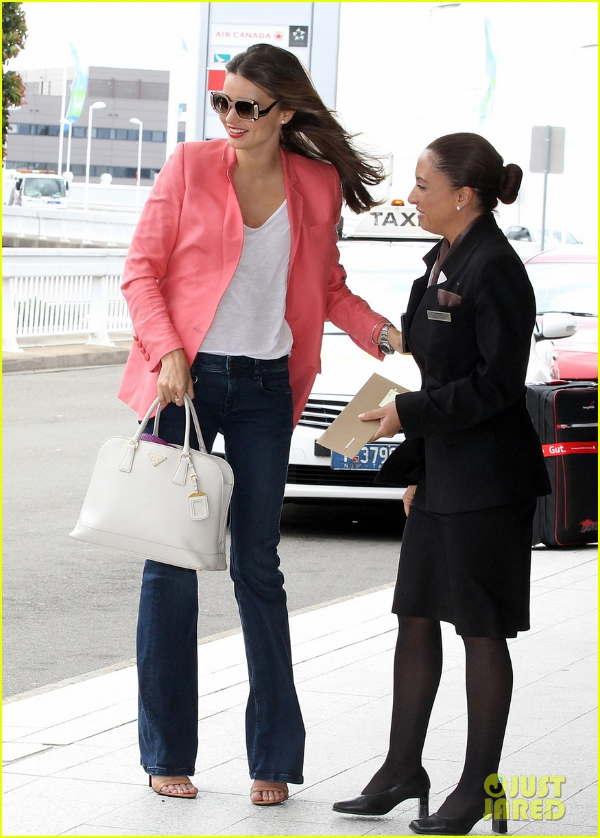 miranda kerr goodbye australia see you soon 052853265