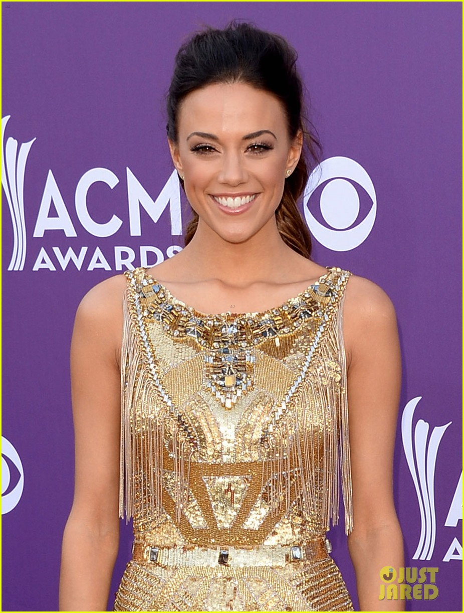 jana kramer kacey musgraves acm awards 2013 042845063