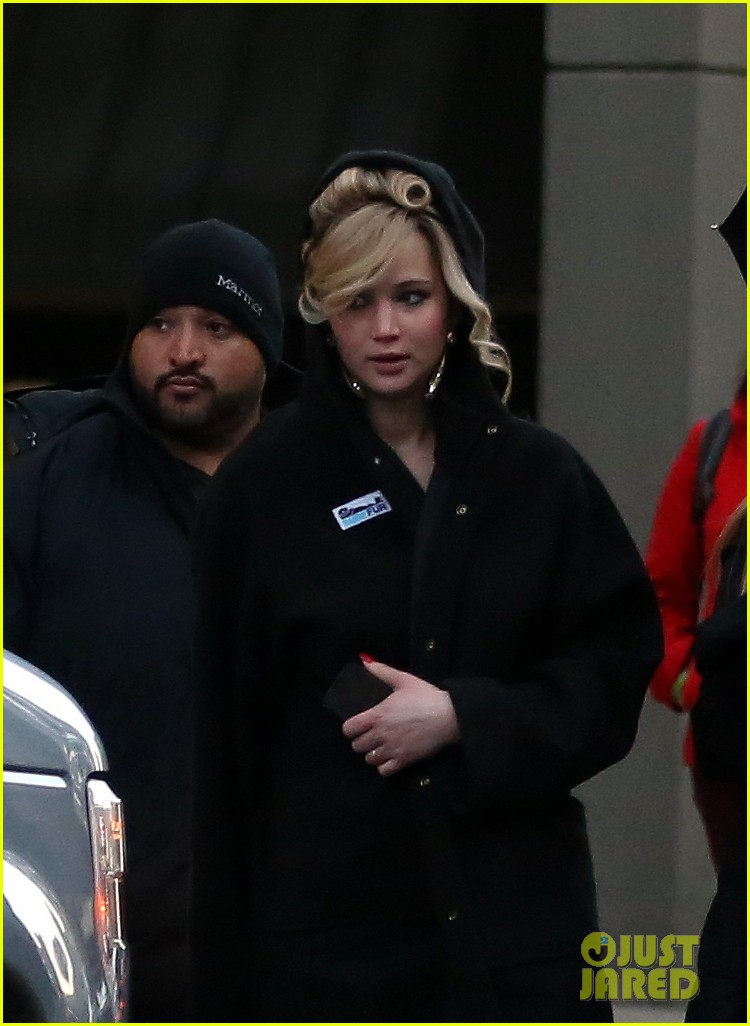 jennifer lawrence bradley cooper abscam night shoot 182842903