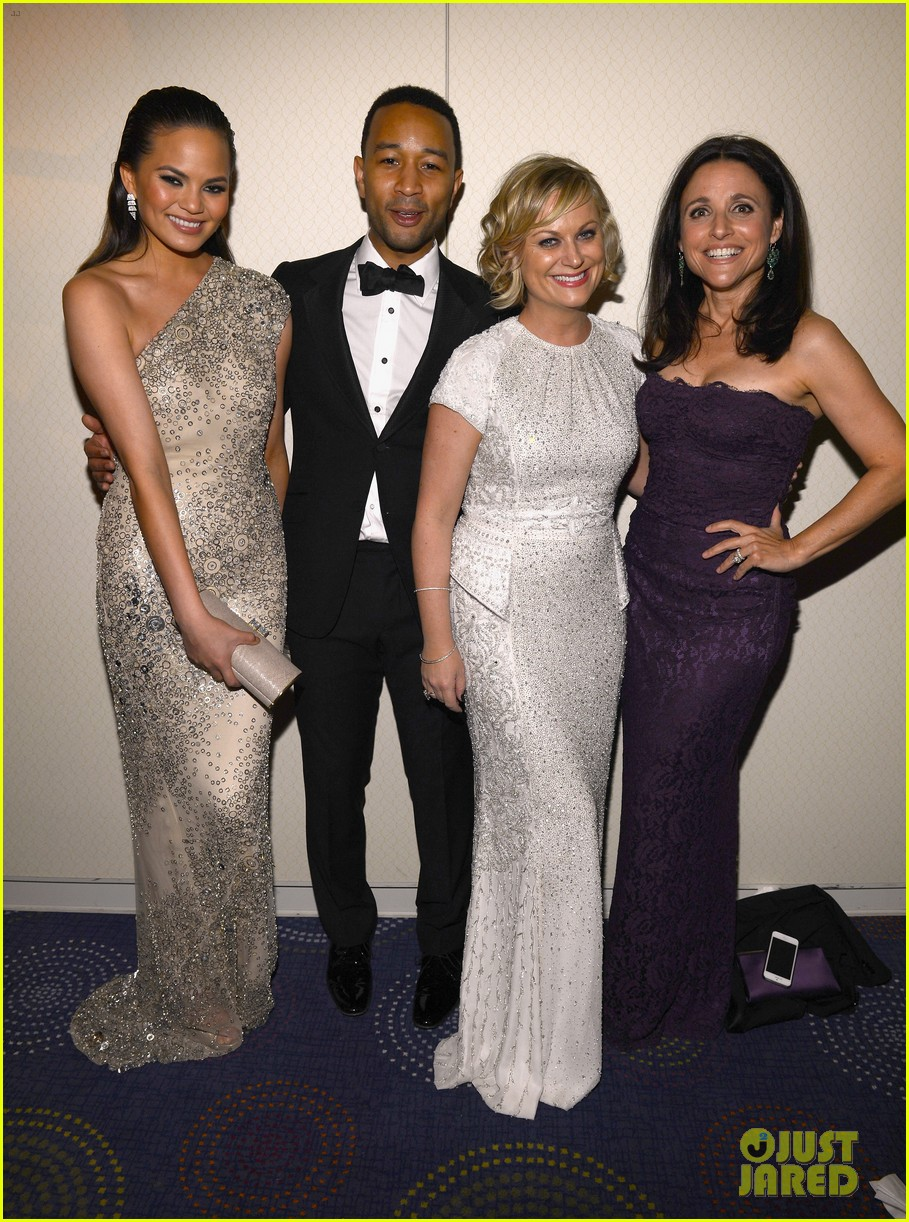john legend chrissy teigen white house correspondents dinner 2013 03