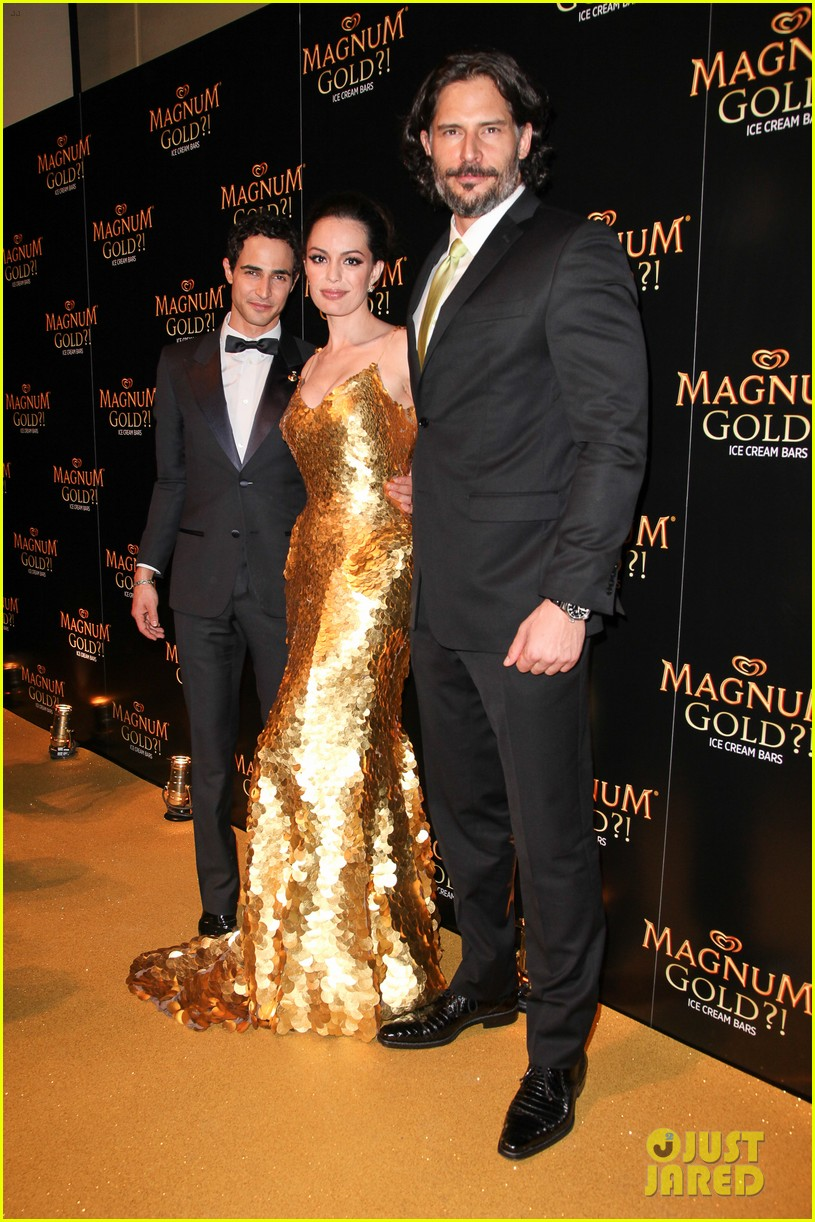 joe manganiello magnum as good as gold at tribeca 032853243