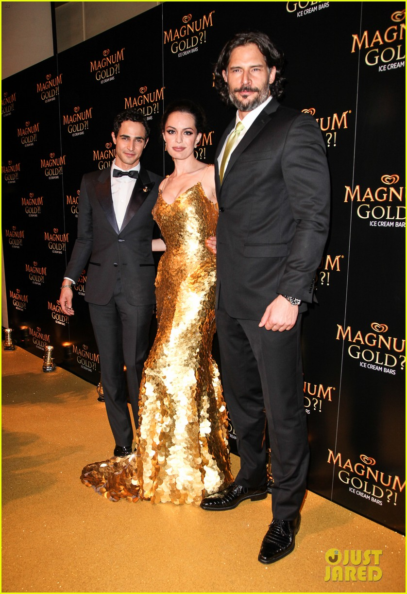 joe manganiello magnum as good as gold at tribeca 172853257