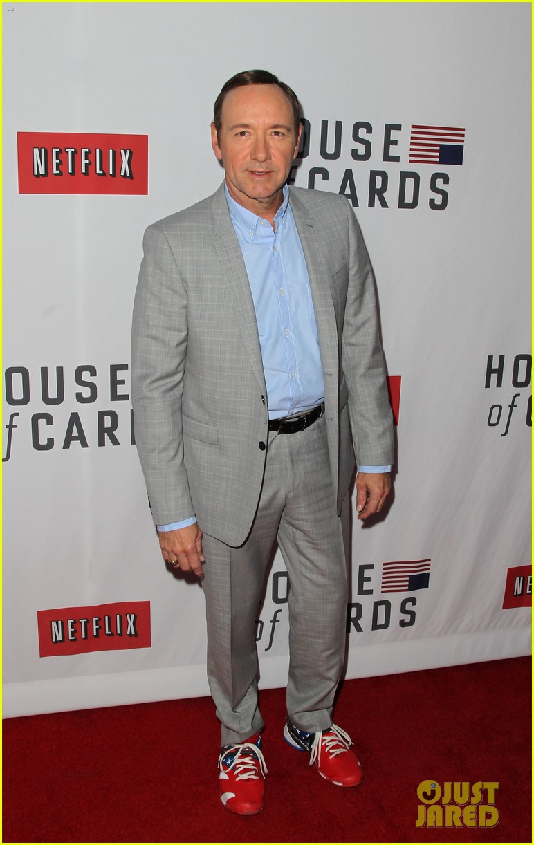 kate mara kevin spacey house of cards qa event 15