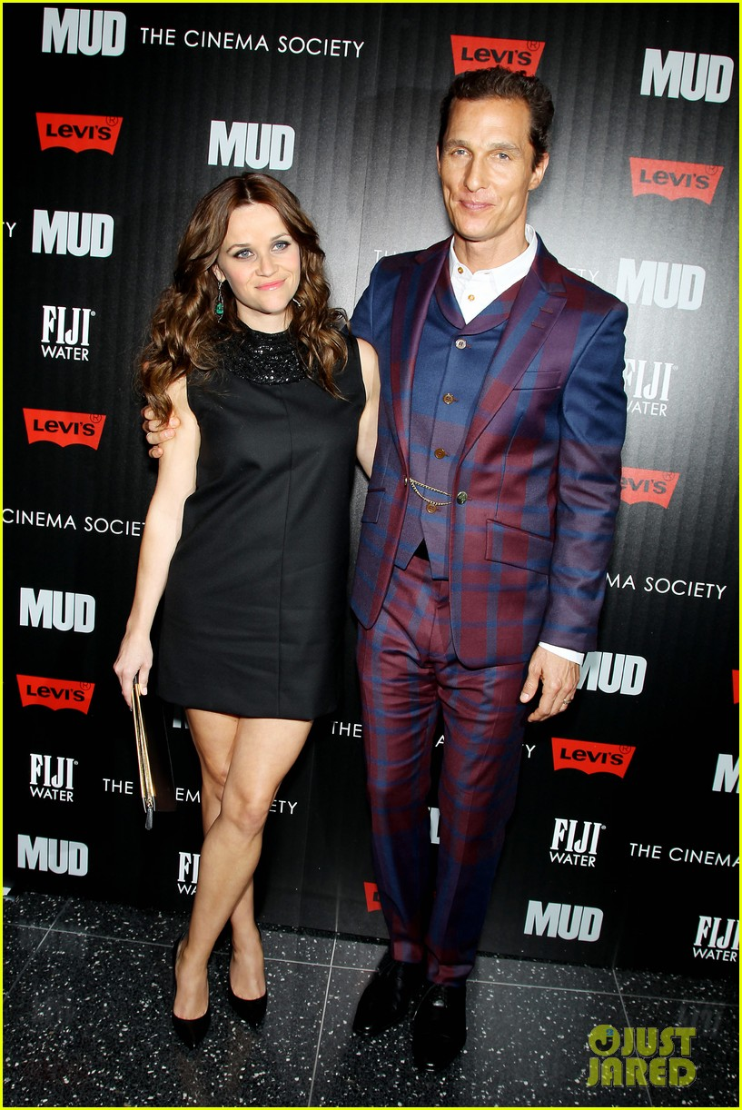 matthew mcconaughey mud screening with camila alves 012855213