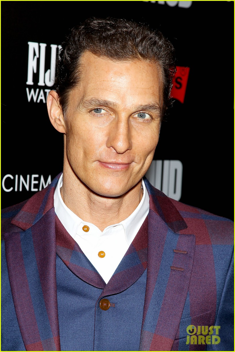 matthew mcconaughey mud screening with camila alves 132855225