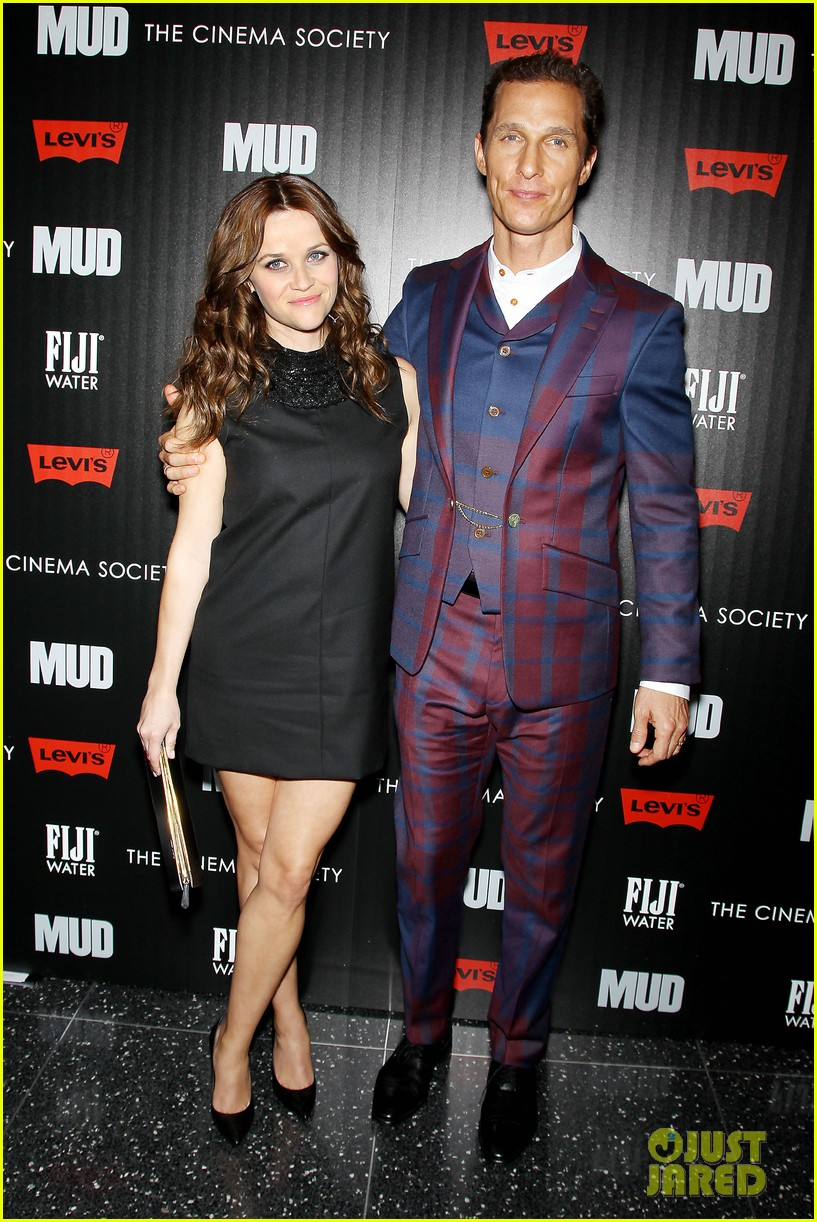 matthew mcconaughey mud screening with camila alves 222855234