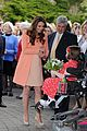 Photo 10 of Kate Middleton Visits Naomi House, Speaks in Recorded Video