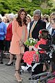 kate middleton visits naomi house speaks in recorded video 13